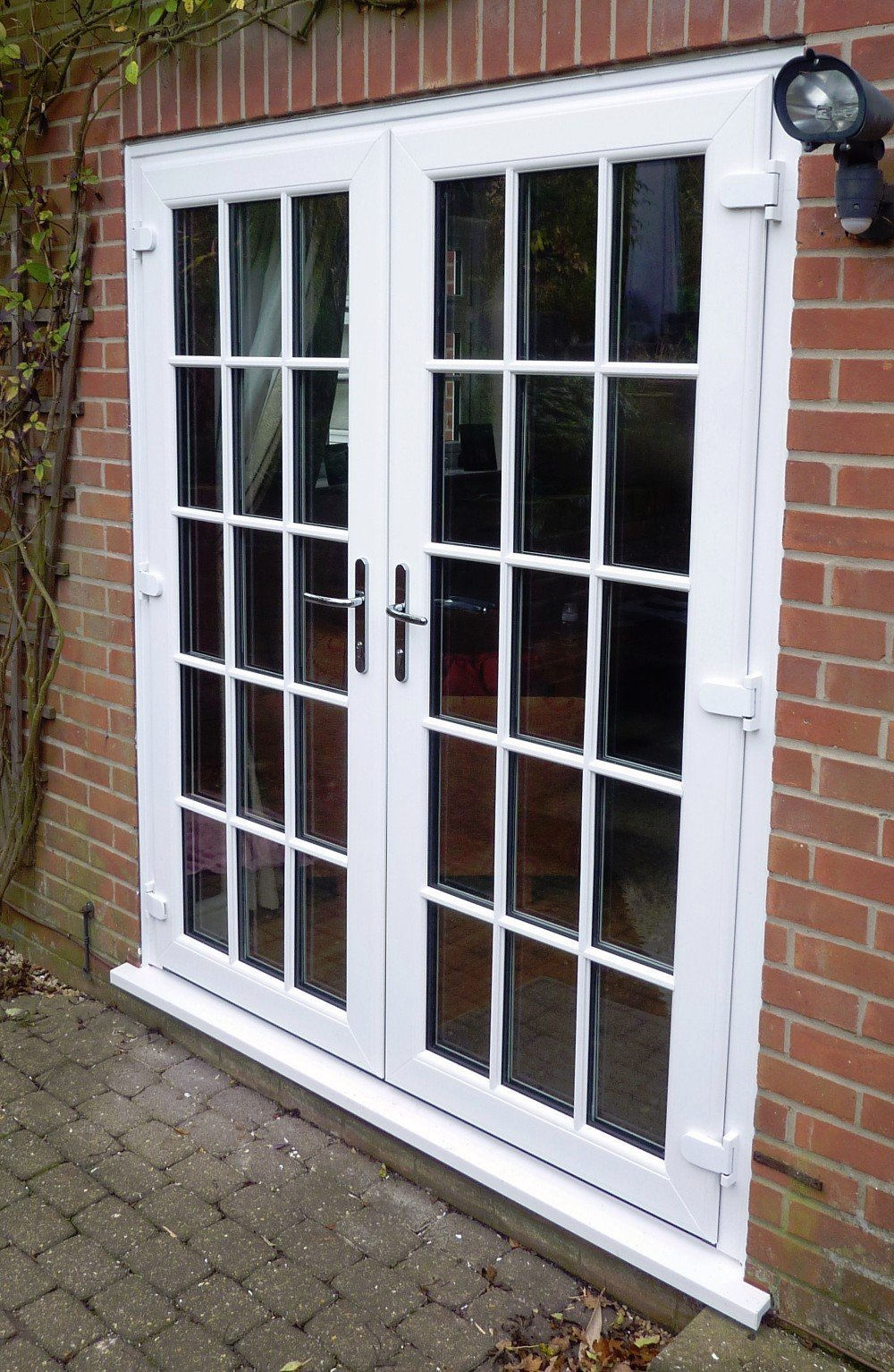 French Doors By Britannia Windows