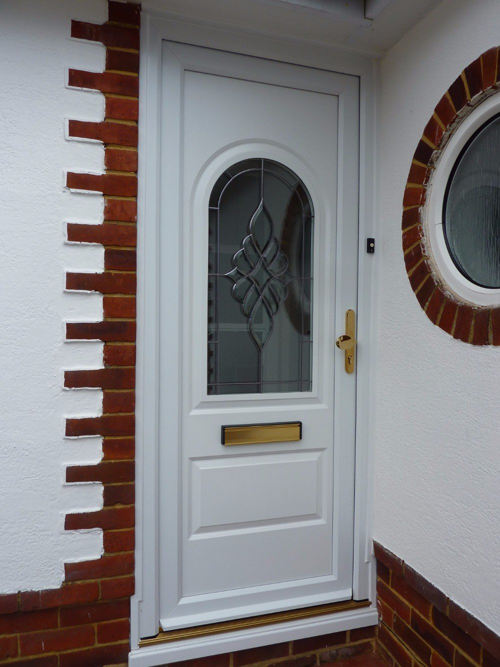 Pvc Doors By Britannia Windows