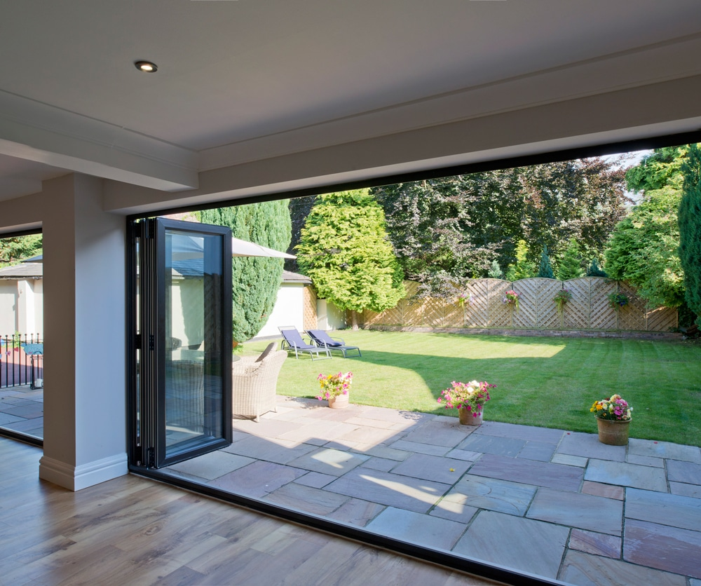 Top Tips for Maximising the Natural Light into your Home