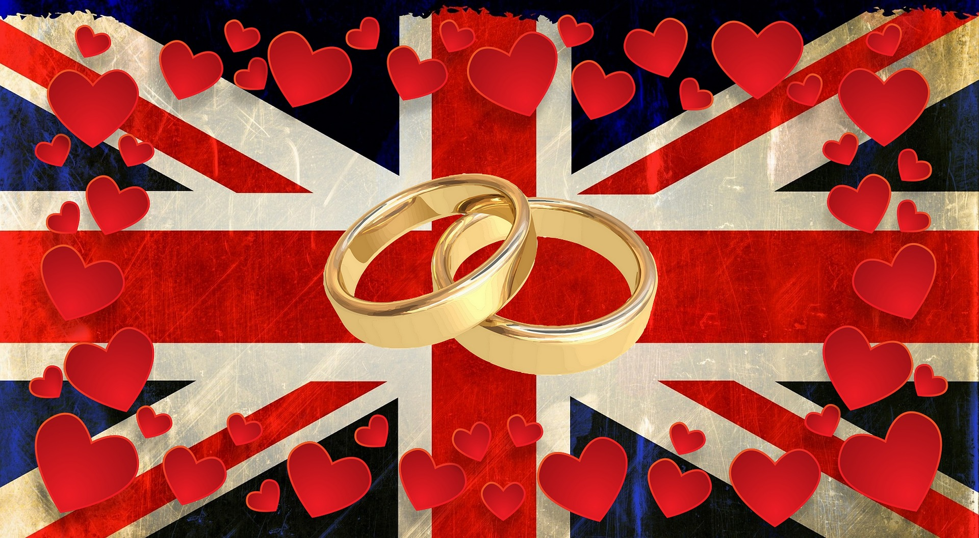 Royal Wedding – What to Expect from the Big Day!